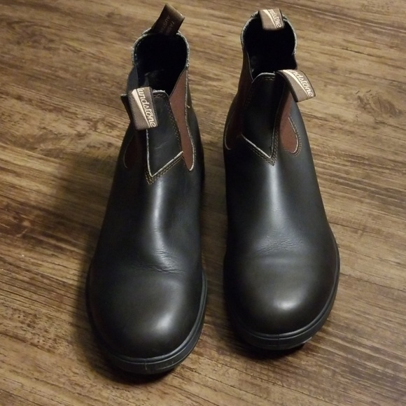 Blundstone Other - 🚨🚨SOLD🚨🚨Blundstone 500 Chelsea Brown Leather